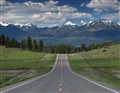 Into Colorado