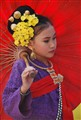 Little Thai Dancer