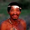 Male San (Bushmen Tribe)