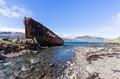 Islandic wreck