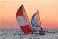 The Sport of Sailing