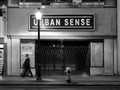 Urban Sense