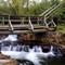 Mark Creek Foot Bridge