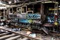Loftus Tram Graveyard- Urban Decay-1