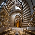 Baroque helix