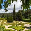 English Garden in Portugal