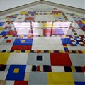 reflections on Mondriaan (1)