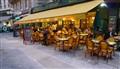 Restaurant in Nice
