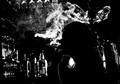 Drunk Smoker
