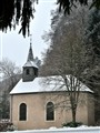 Little church in Luxembourg