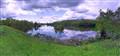 Seven Lakes State Park HDR, Michigan USA