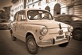 Old Fiat
