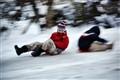 Winter Slide
