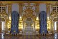 Gold royal palace