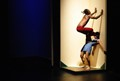 Danza Contemporánea.