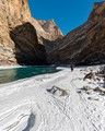 A walk along the Zanskar