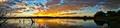 Drake Lake Pano