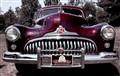 Buick Eight Chrome