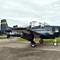 C-GKOL T-28C Trojan ♠ 061