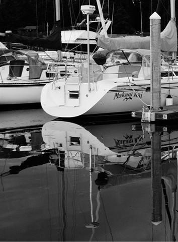 boat-bw