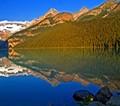 Lake Louise. Canada