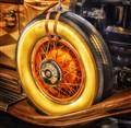 1930 CADILLAC V-16 SPORTS SEDAN