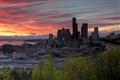 Seattle-sunset