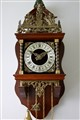 Old Fashion, Granpa Clock