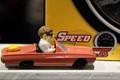Speeder man