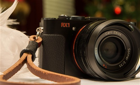 RX1 red