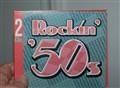 50's cd
