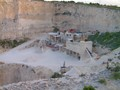 Hardstone Quarry, Malta