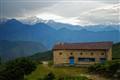 Trekkers hut