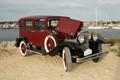 1937 Chrysler.