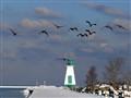 Port Dalhausie, Ontario, Canada