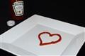I love ketchup!