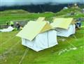 Camping near Rohtang