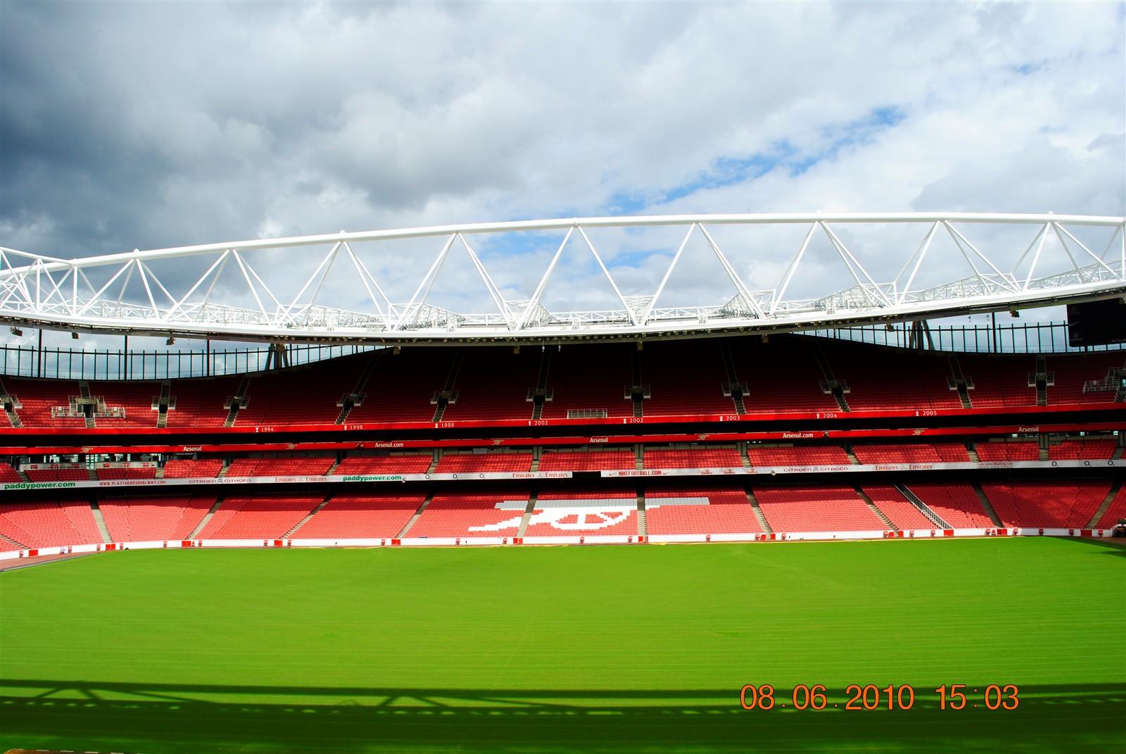 Hd wallpaper lg g6 - Emirates Stadium Arsenal F C Przemek S Keita Galleries