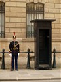 Elysee Palace Guard