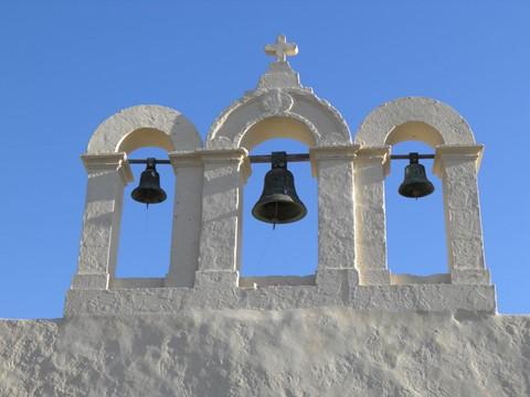 Comino Island Chapel