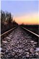 Sunset Railway II