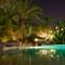 Zwembad avond3