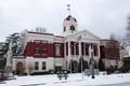 White County Courthouse, Searcy, Arkansas