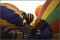 rocky mtn. balloon festival