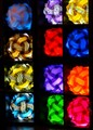 Colorful display