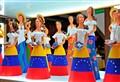 Venezuela Dolls
