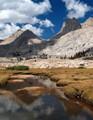 High Sierra Paradise