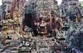 Buddhas of Bayon