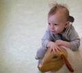 Babie at Philadelphia Zoo