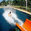 Splash for fun